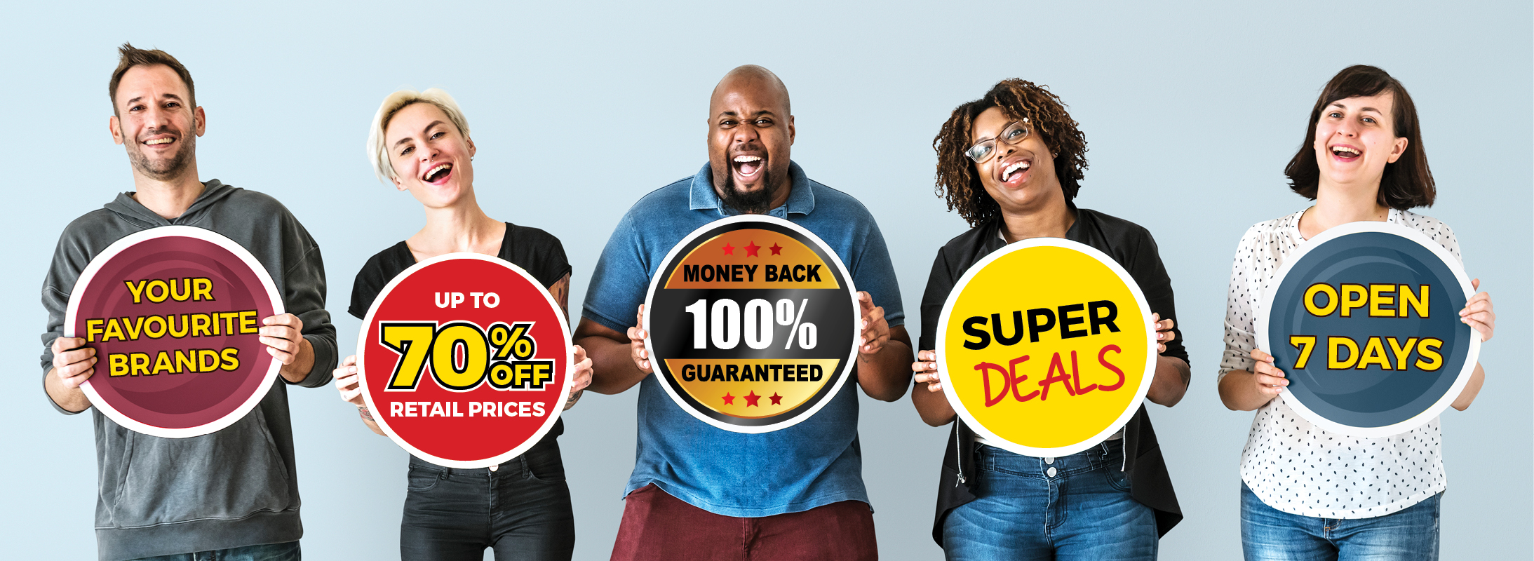 Savemore Supermarket Clearance Centre | Bargain Groceries